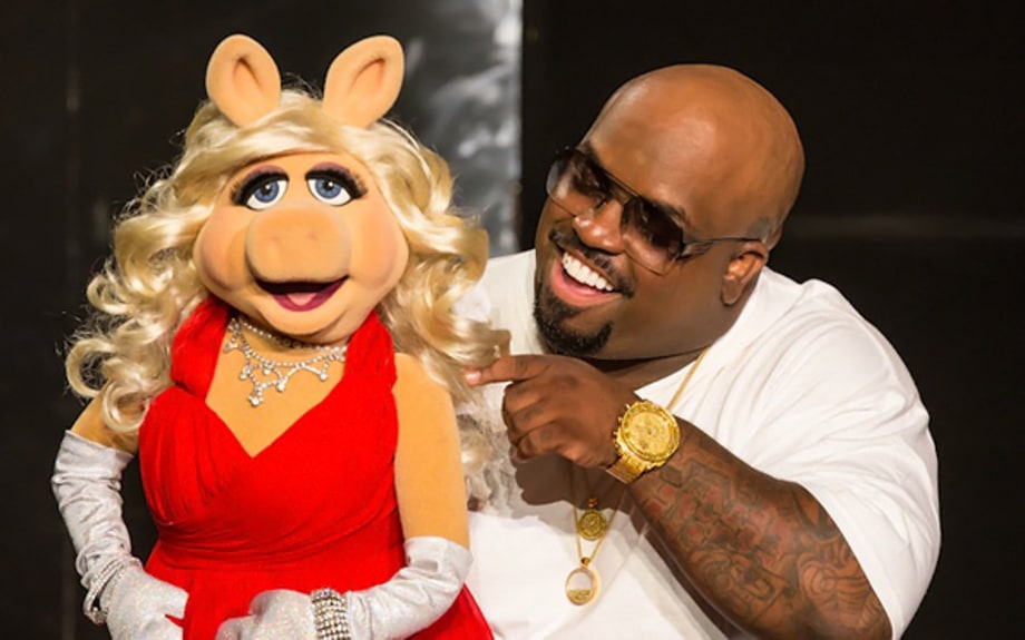 Cee Lo and Friends