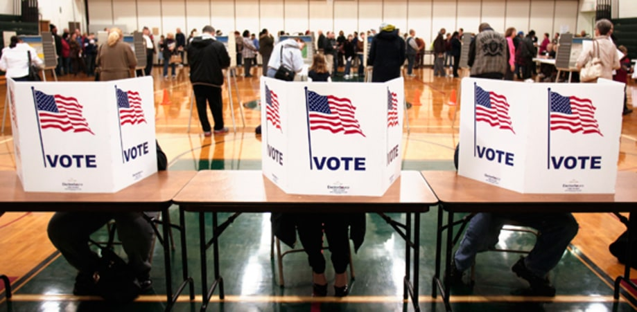 Michigan Heads to the Polls