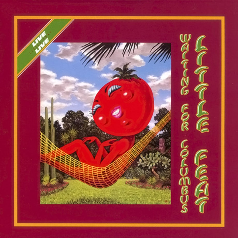 7 little feat waiting for columbus readers poll