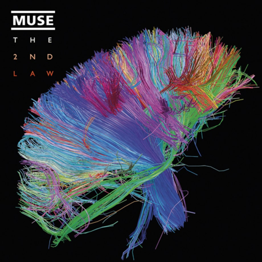 9. Muse, 'The 2nd Law'