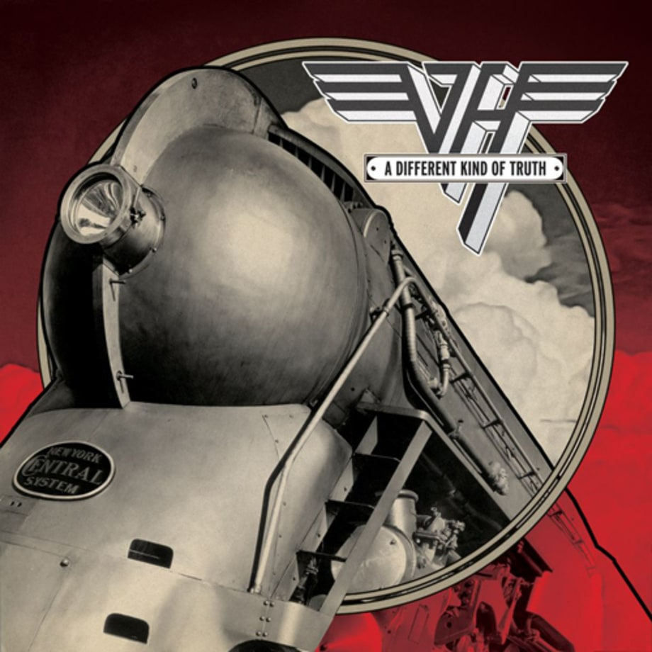 5. Van Halen, 'A Different Kind of Truth'