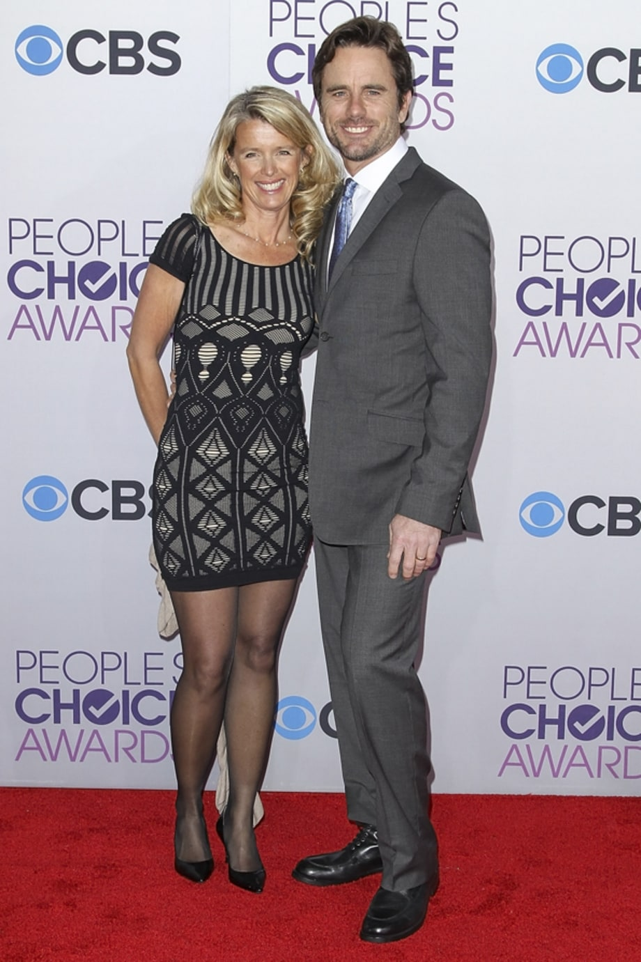 'Nashville' Actor Chip Esten and Patty Esten