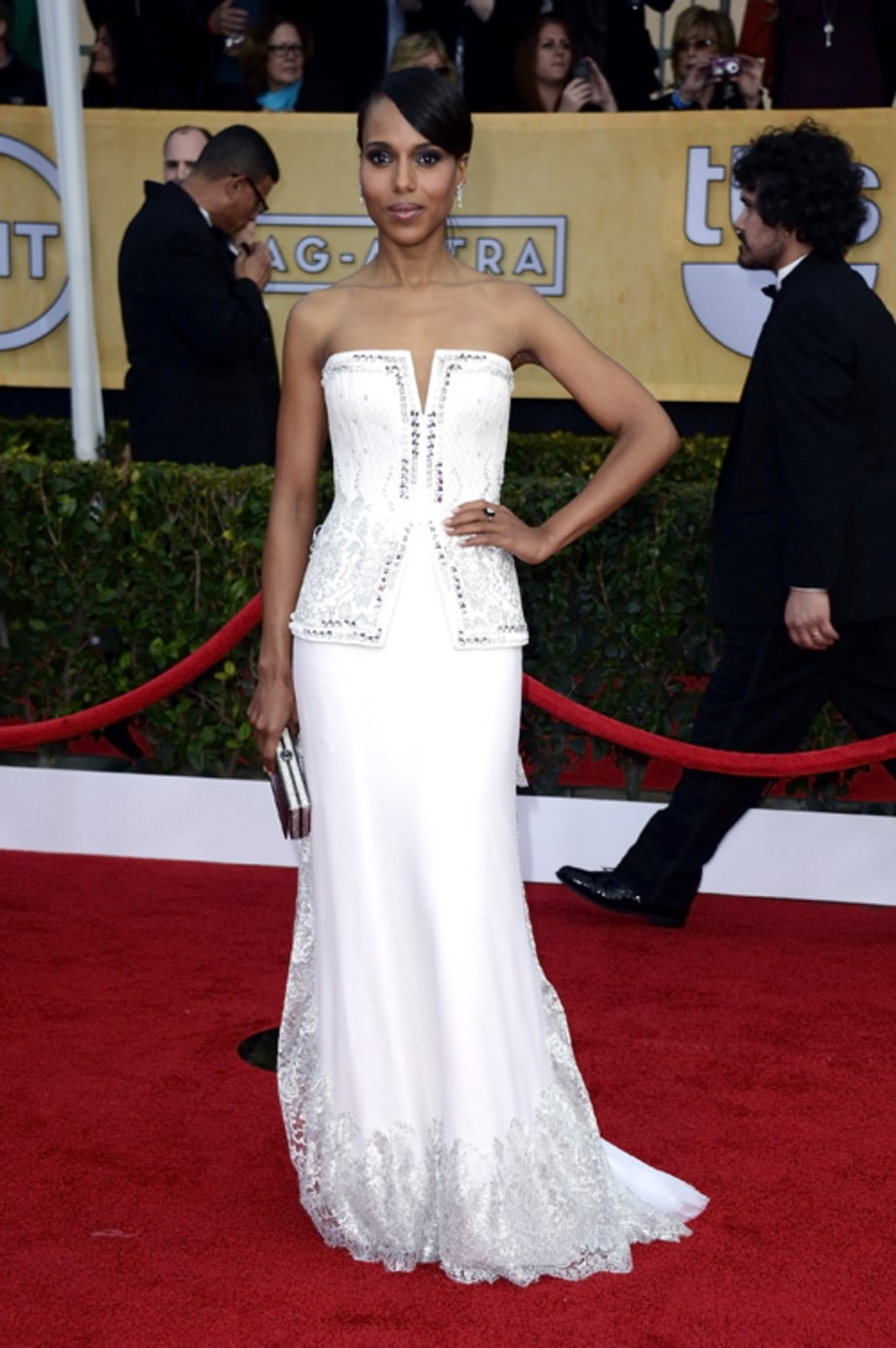 Kerry Washington of 'Django Unchained'
