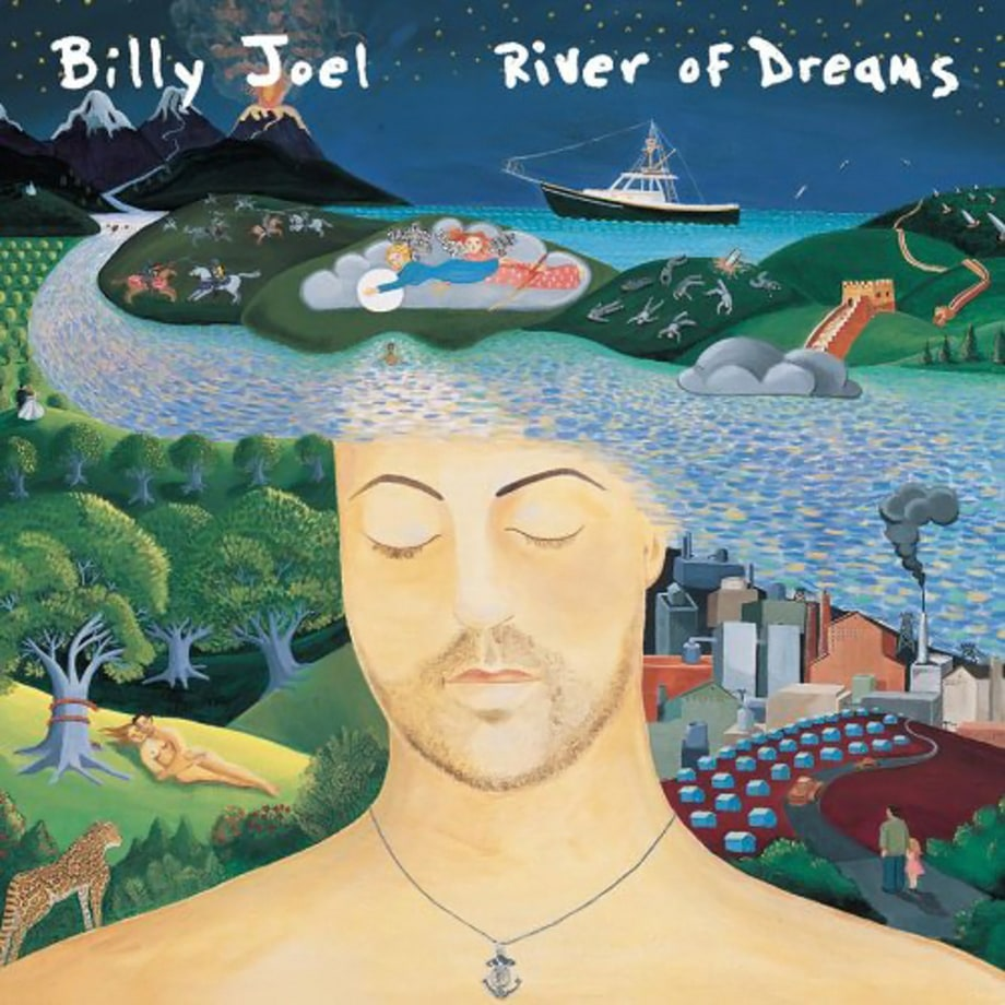 10. 'River of Dreams'