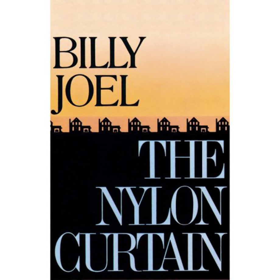 5. 'The Nylon Curtain'