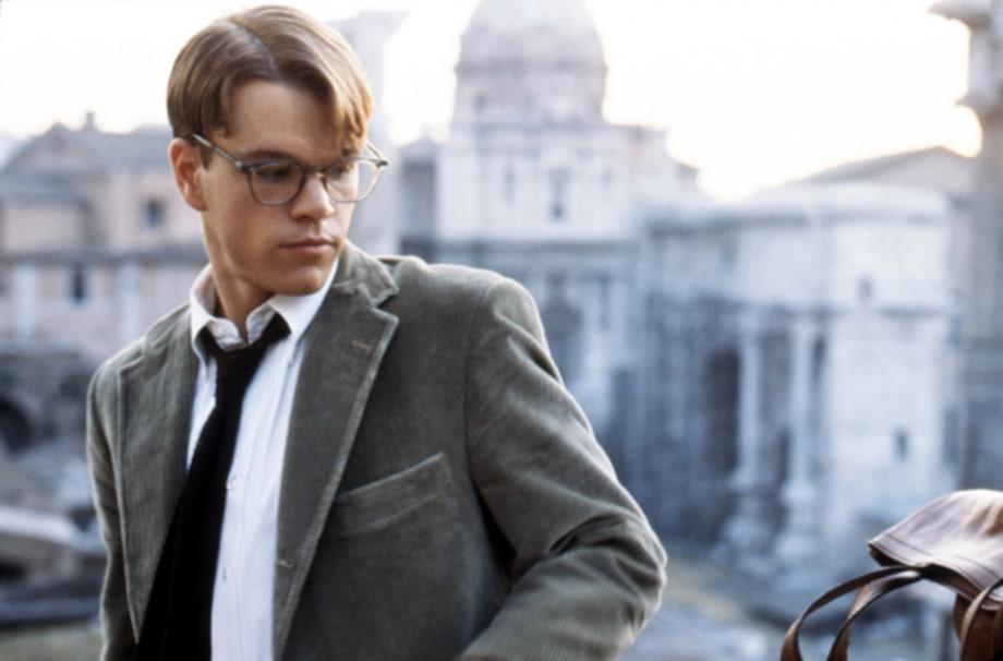 'The Talented Mr. Ripley' | Matt Damon's Physical ...