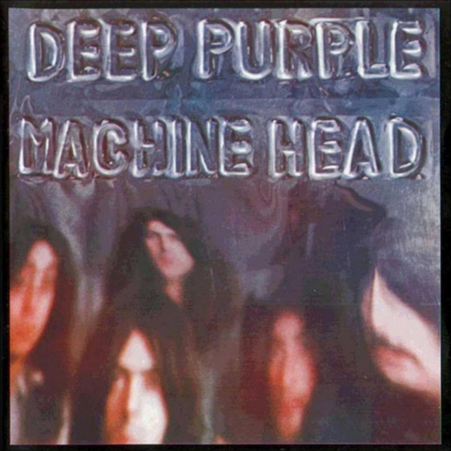 4. Deep Purple, 'Machine Head'