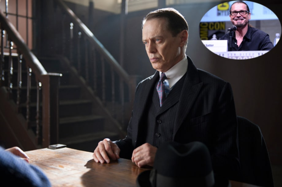 'Boardwalk Empire,' by 'Sons of Anarchy' Executive Producer Kurt Sutter