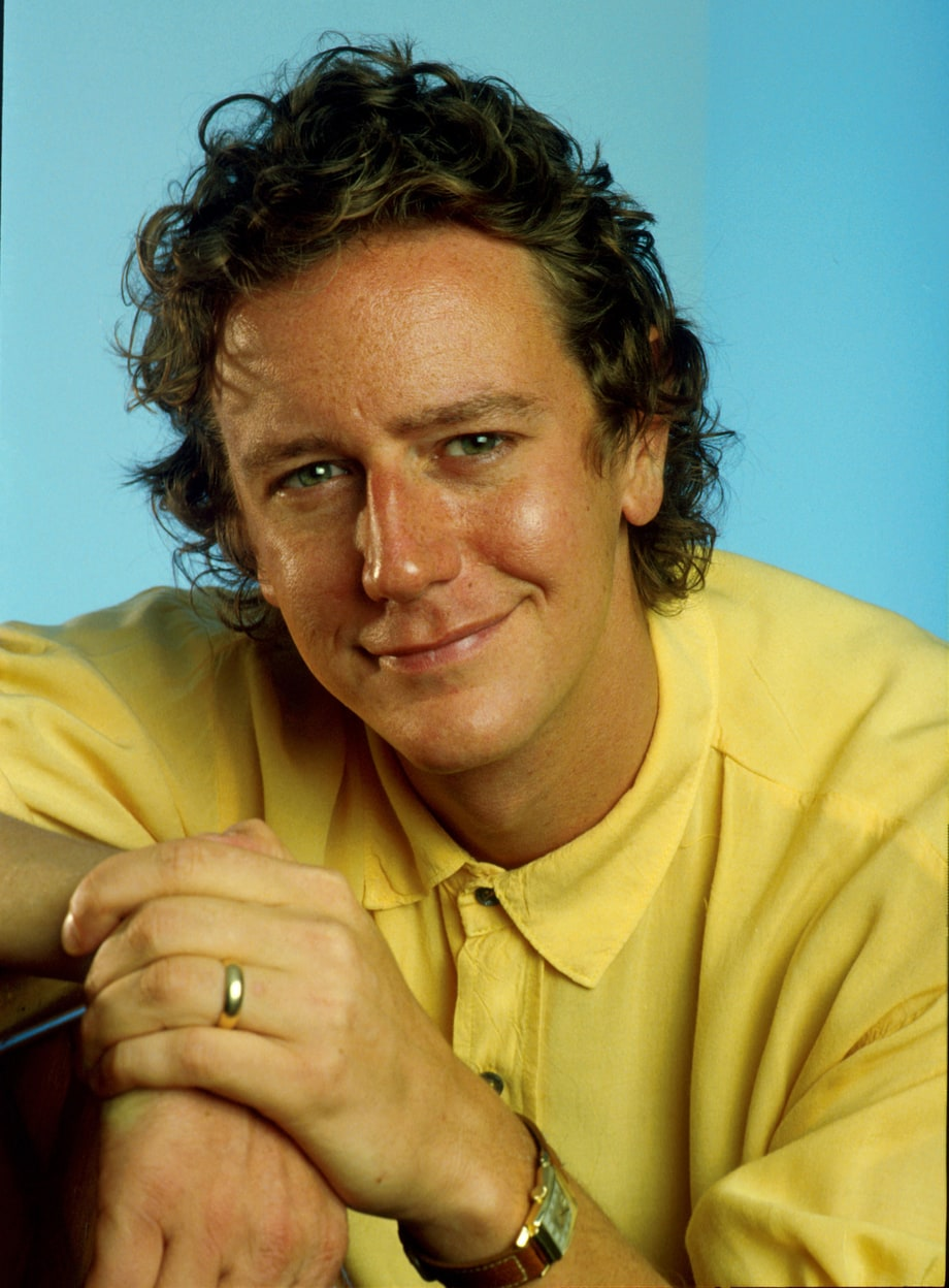 Judge Reinhold 50 Things Millennials Have Never Heard Of