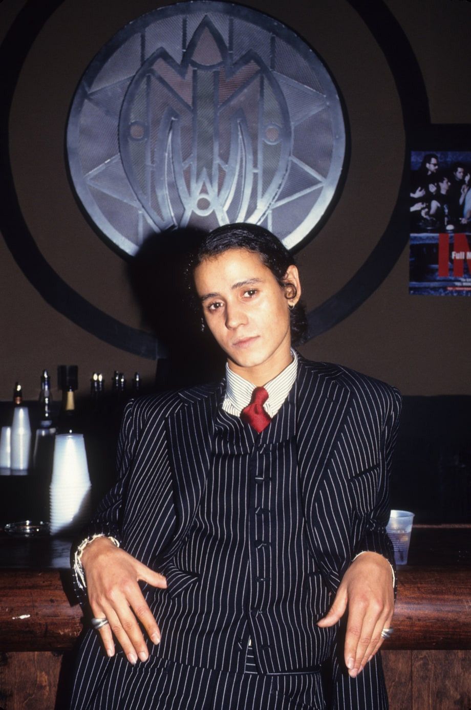 Jaye Davidson 50 Things Millennials Have Never Heard Of