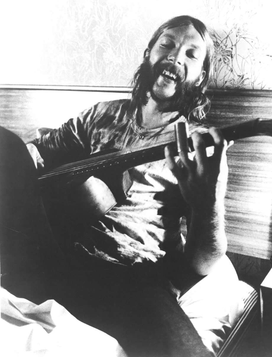 Duane Allman The Allman Brothers Band Through The Years