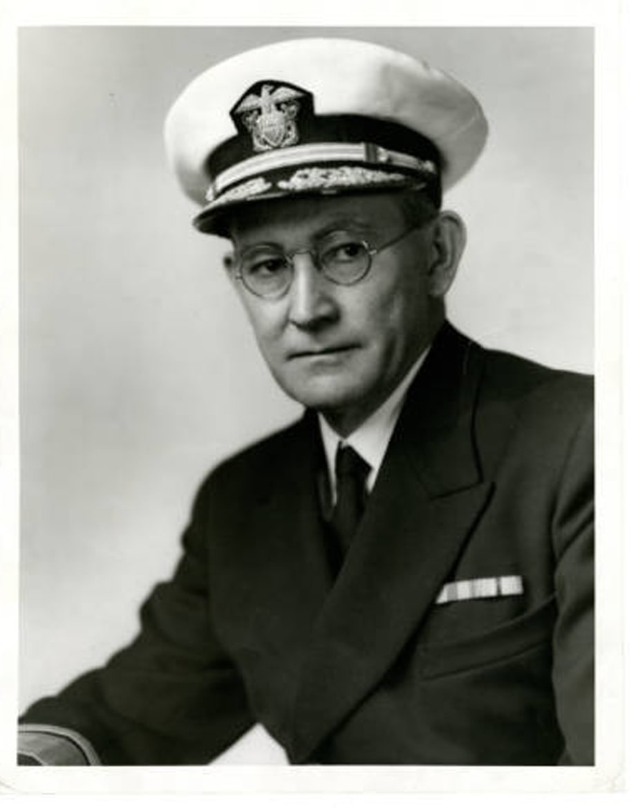 Willis A. Lee