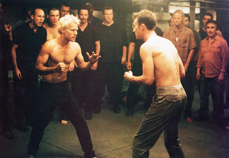'Fight Club' (1999)