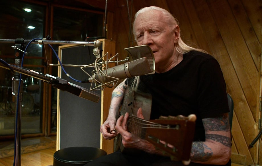'Johnny Winter: Down and Dirty'