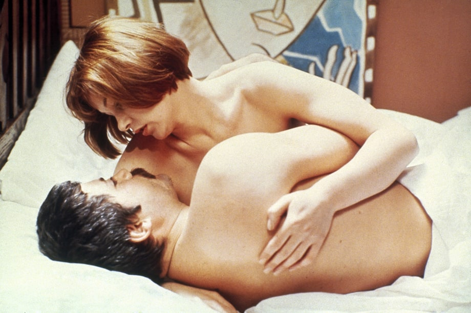 'Women in Love' (1969)