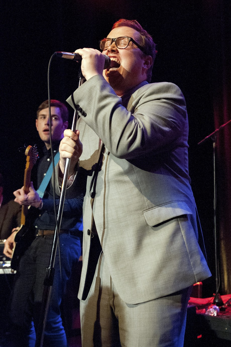 BEST SOUL REVIVALISTS: St. Paul and the Broken Bones