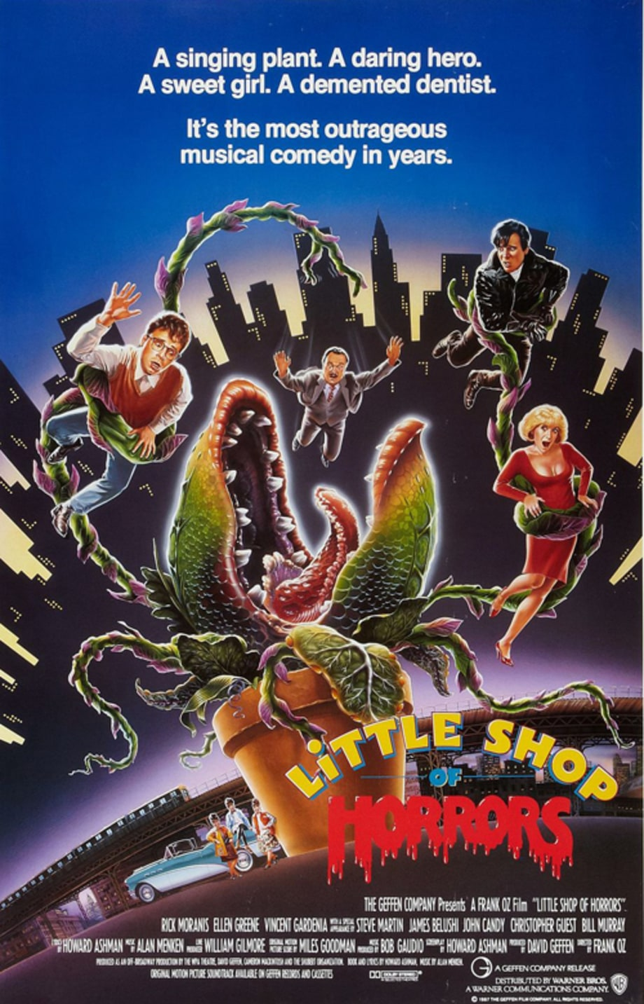 20. '​Little Shop of Horrors'