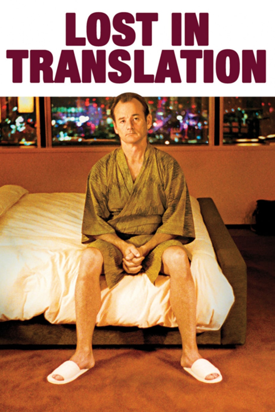 5. 'Lost in Translation'
