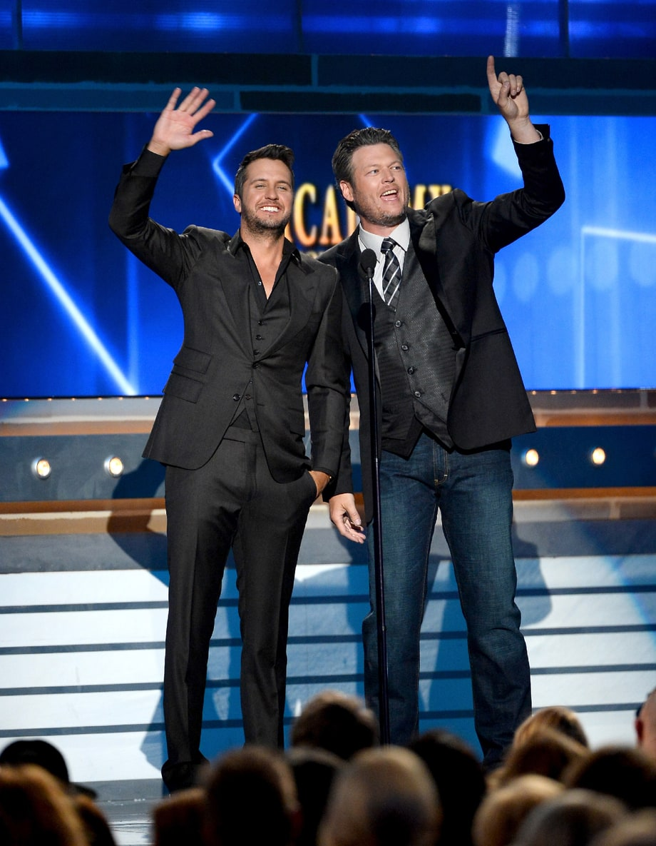 Worst: Luke Bryan and Blake Shelton's 'No Jobs, No Hope and No Cash' Routine