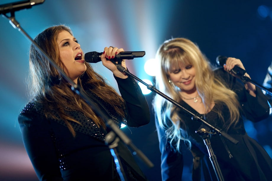 Best: Stevie Nicks Joins Lady A