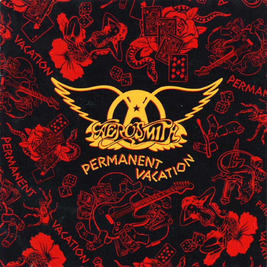 6. 'Permanent Vacation'