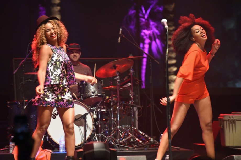 Best Dancer: Solange