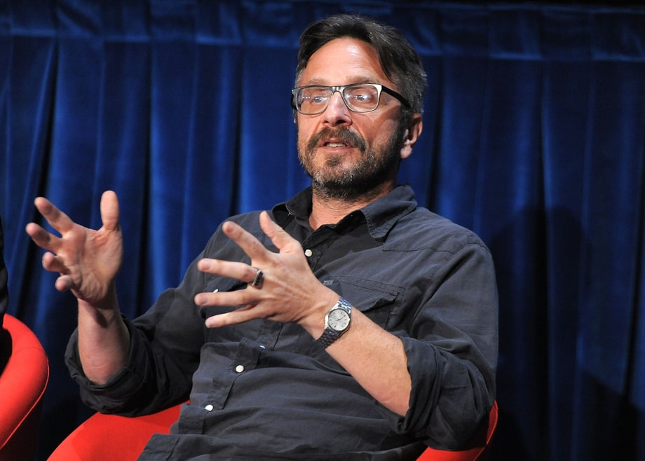 1. 'WTF With Marc Maron'