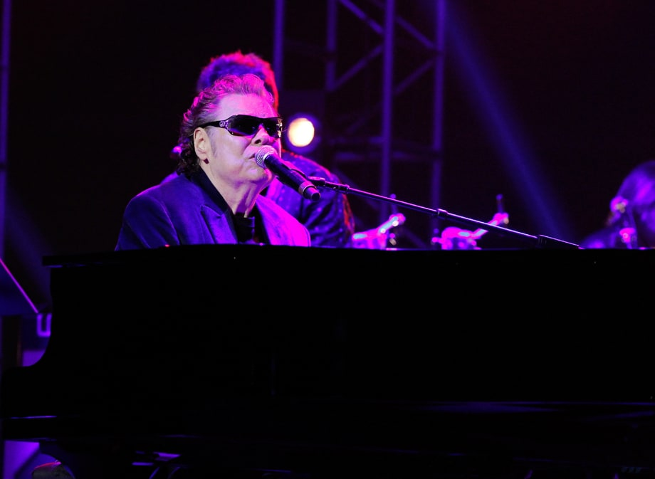 Best Living Legend: Ronnie Milsap
