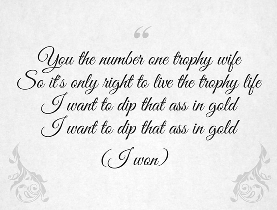 how to write wedding vows to your wife