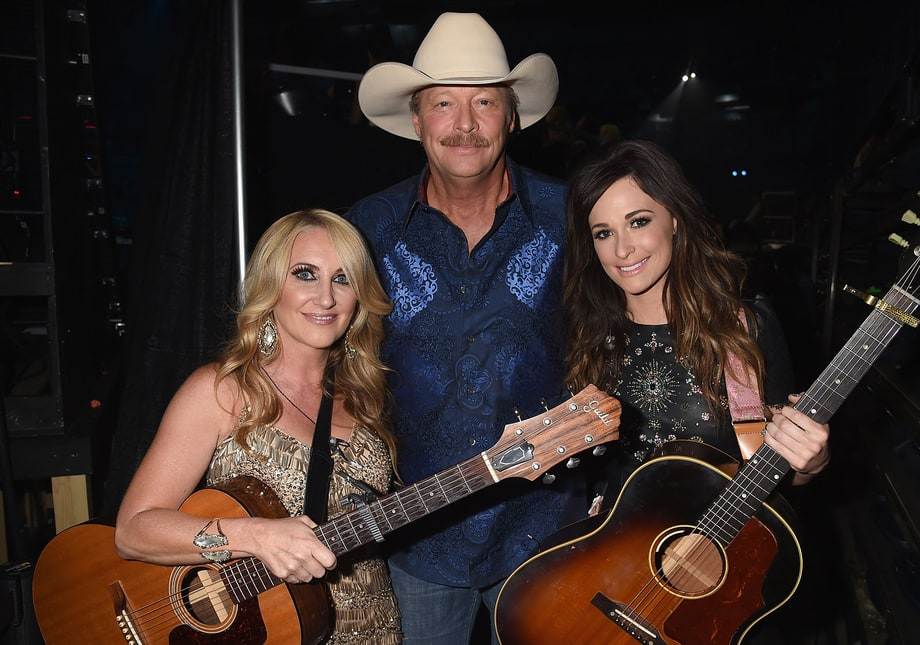 Best Tribute: Kacey Musgraves and Lee Ann Womack Sing Alan Jackson