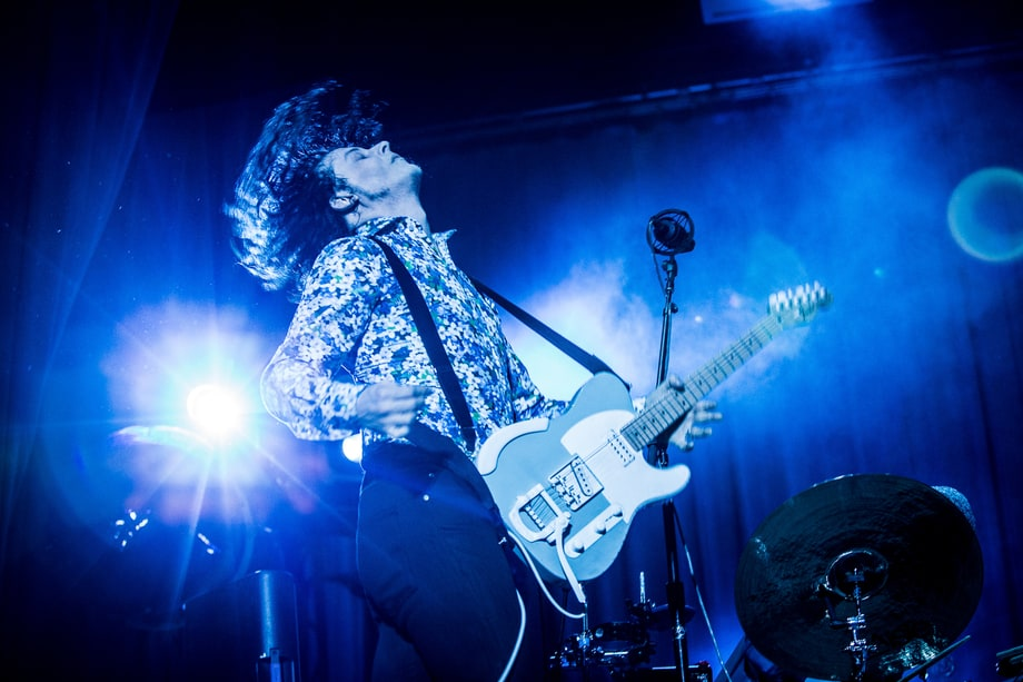 Best Sing-Alongs: Jack White