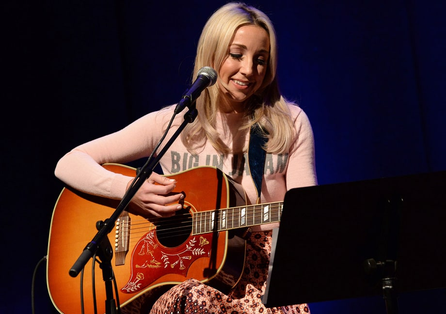 Best All-Star Audience: Ashley Monroe