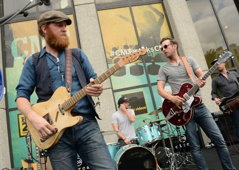 Best Classic Rock Cover: Brothers Osborne