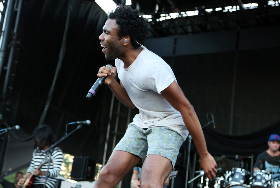 Best Reason to Skip the Strokes: Childish Gambino