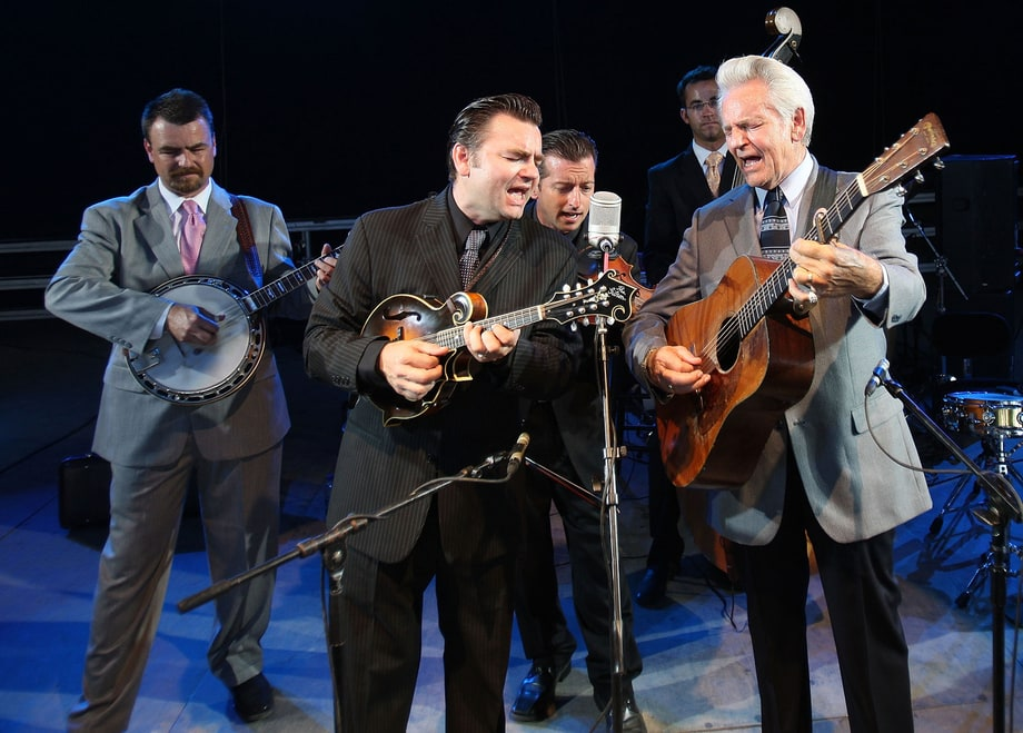 Del McCoury Band, 2009