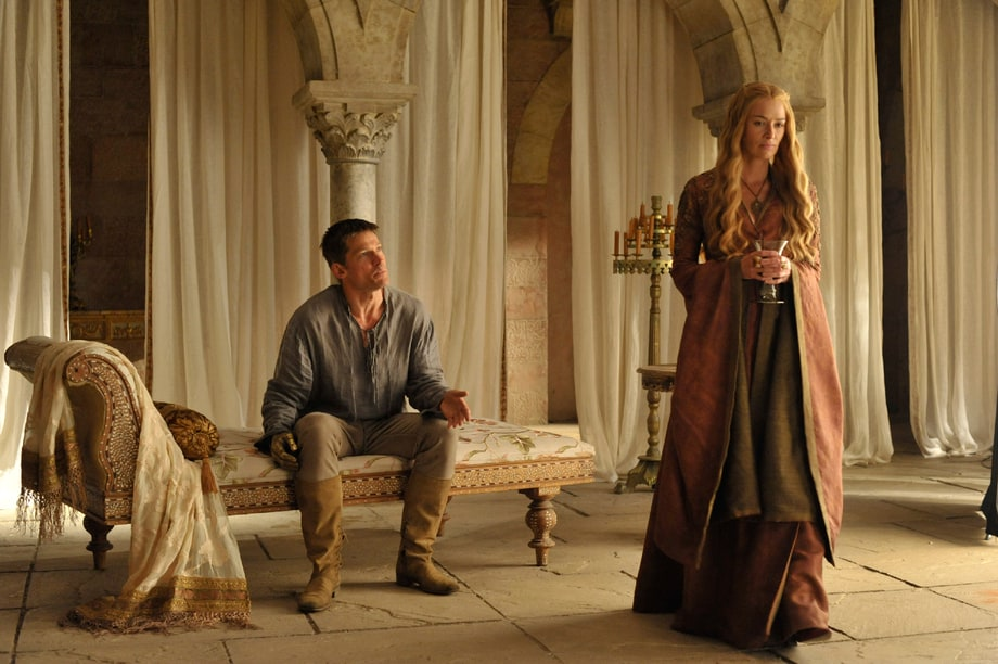 Jamie, Cersei and 'That Scene' (Episode Three: 'Breaker of Chains')