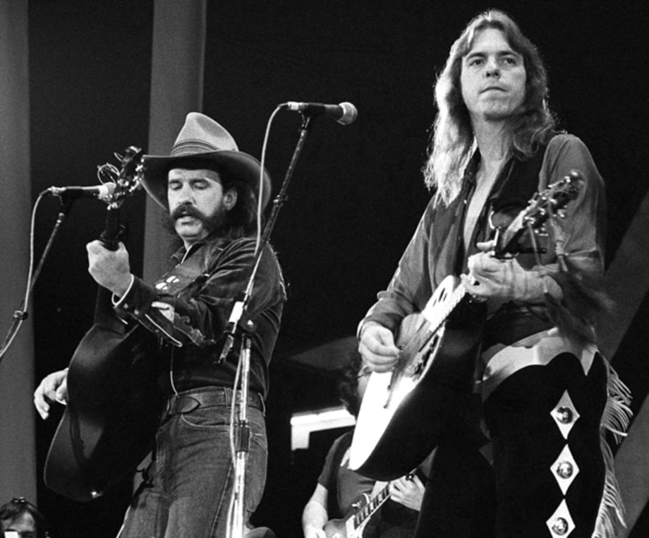 Bellamy Brothers' 'Country Rap' (1987)