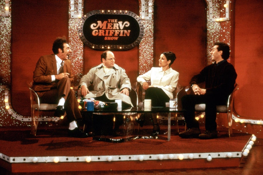 'The Merv Griffin Show'