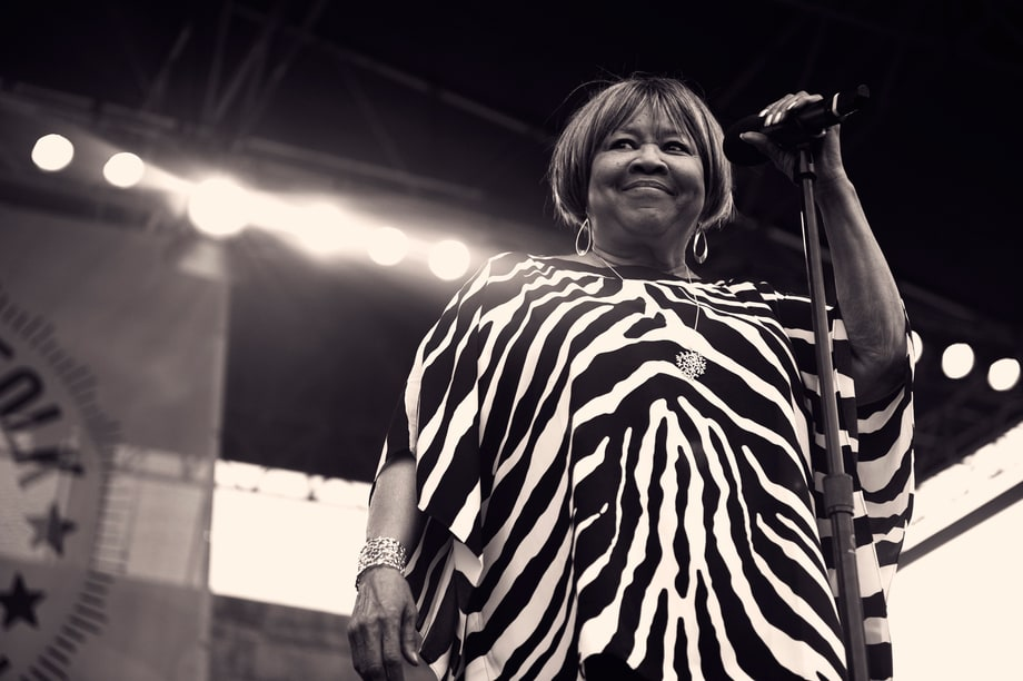 Best Birthday Bash: Mavis Staples