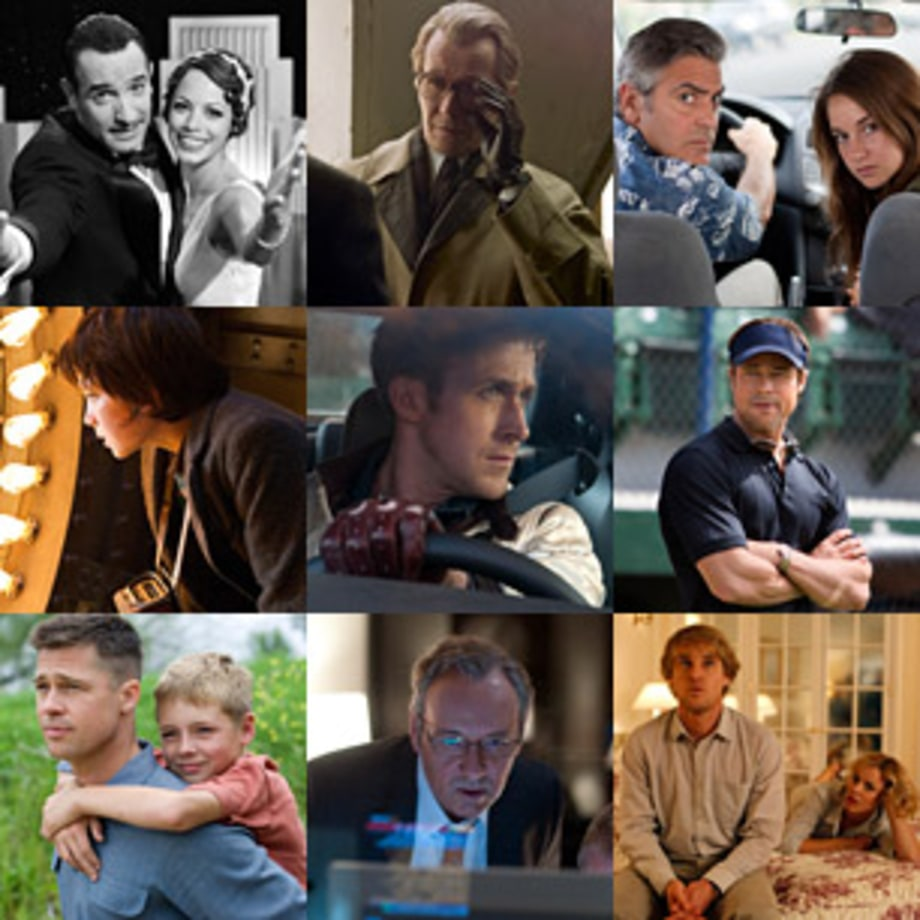 10 Best Movies of 2011