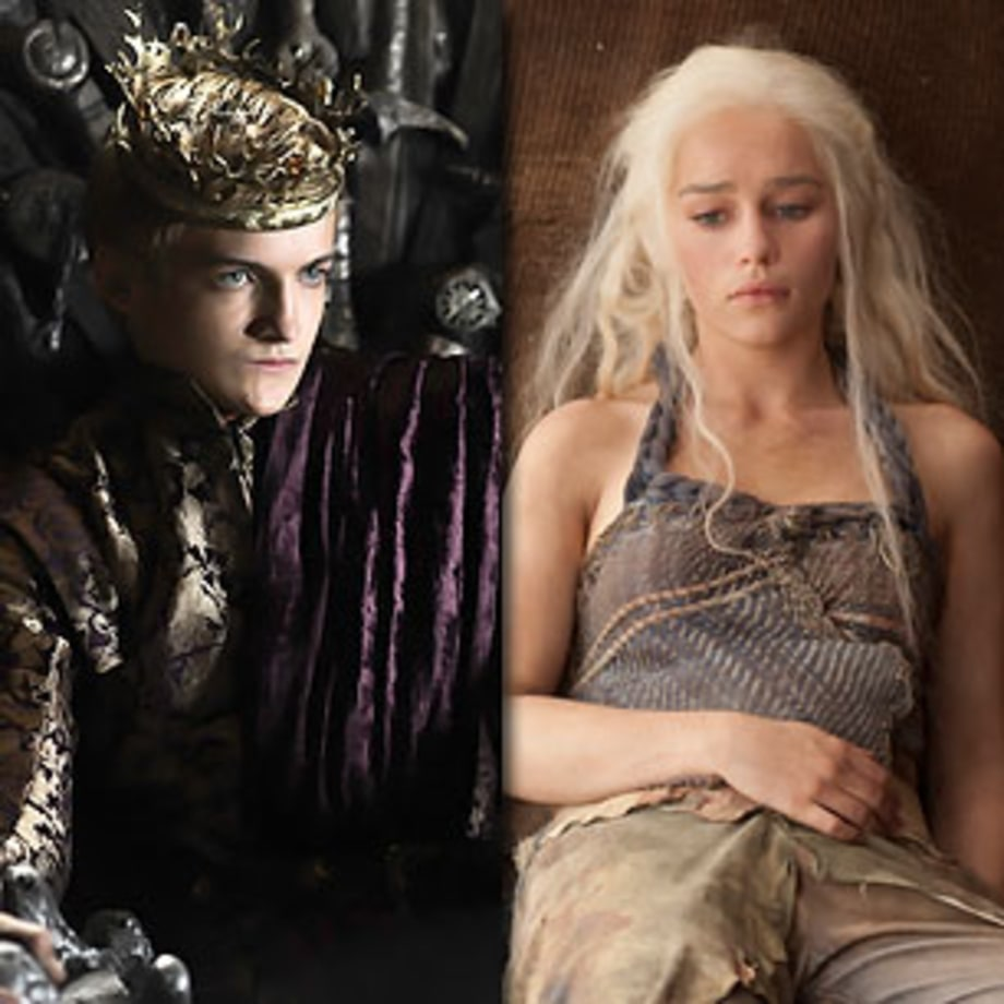 'Game' Changers: The 10 Biggest Changes Between 'Game of Thrones' and the Books