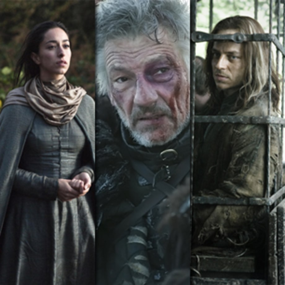 New to the 'Game': The Best and Worst New Characters from 'Game of Thrones' Season Two