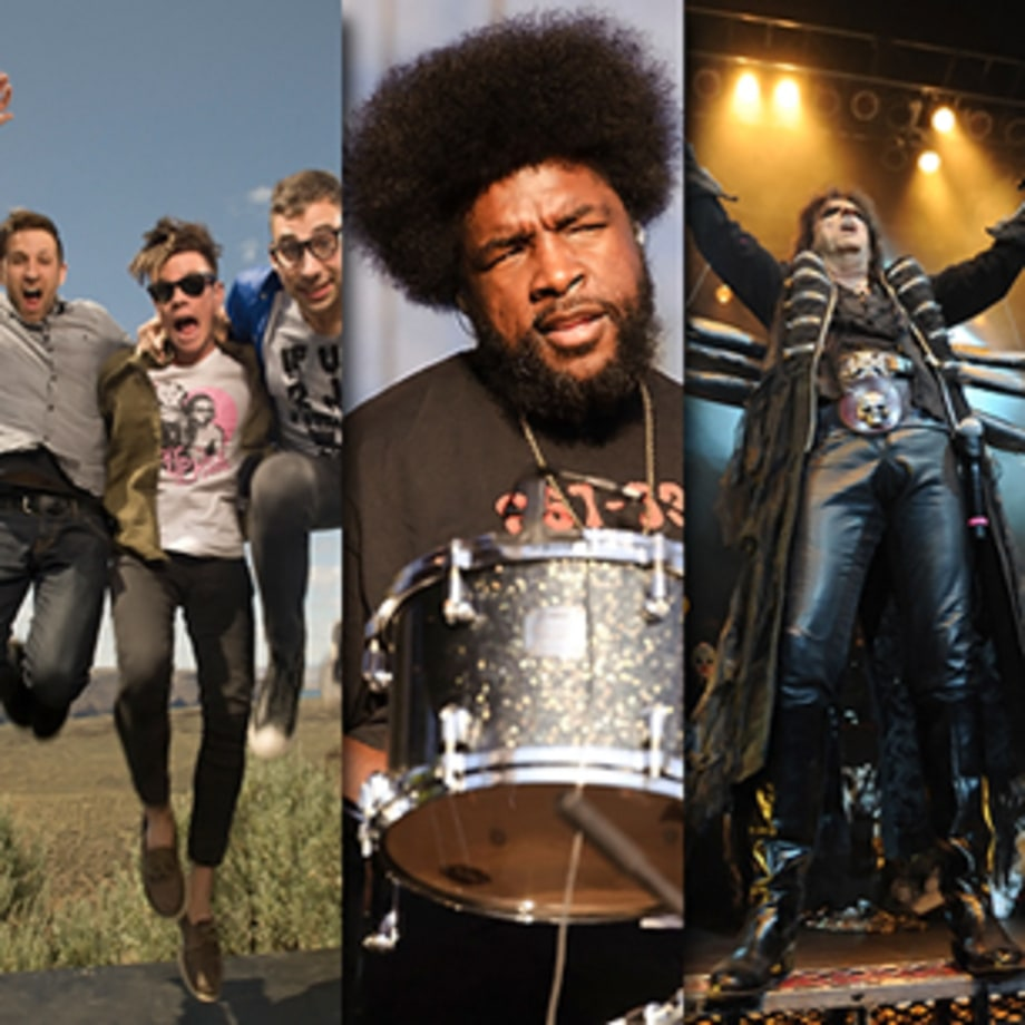 Bonnaroo 2012: 10 Must-See Acts