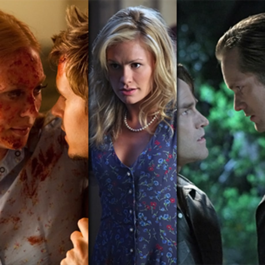 The Best of 'True Blood': The Darkest, Sexiest Moments From Bon Temps and Beyond