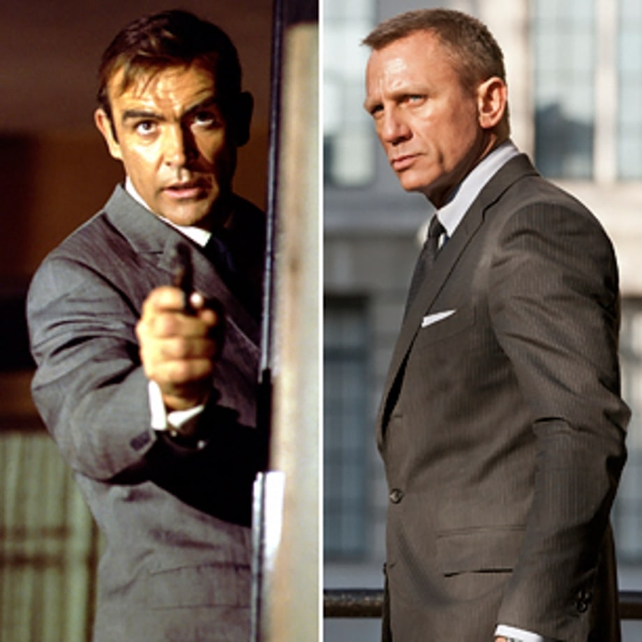 James Bond's Best and Worst: Peter Travers Ranks All 24 Movies