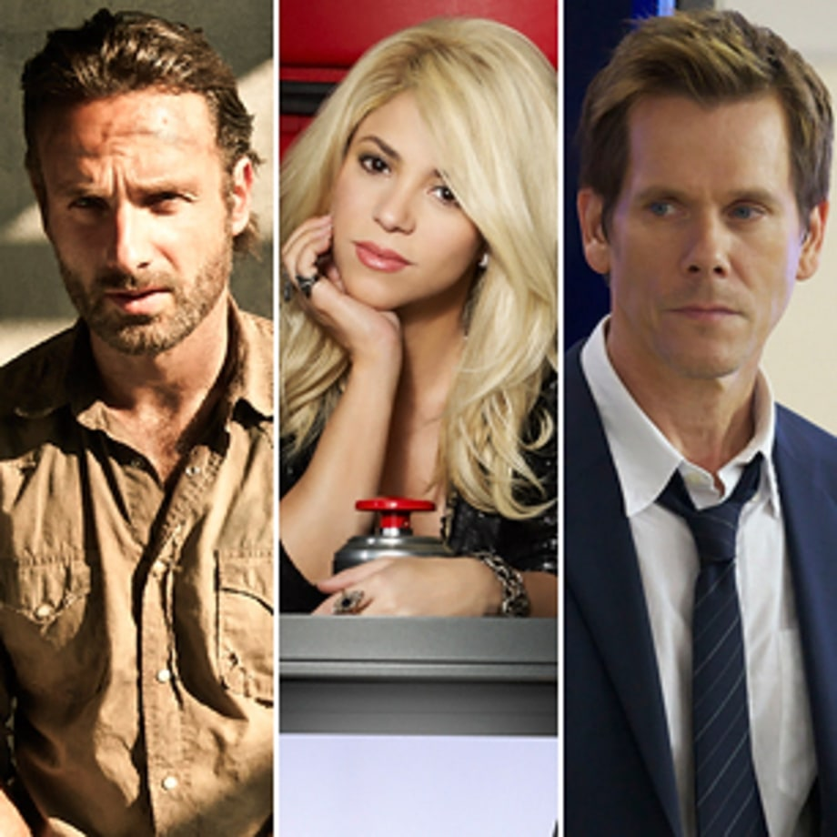 Midseason TV Preview: 10 New and Returning Buzz Shows