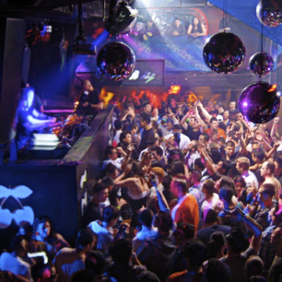 The Best Dance Clubs in America