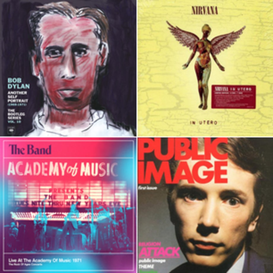 10 Best Reissues of 2013
