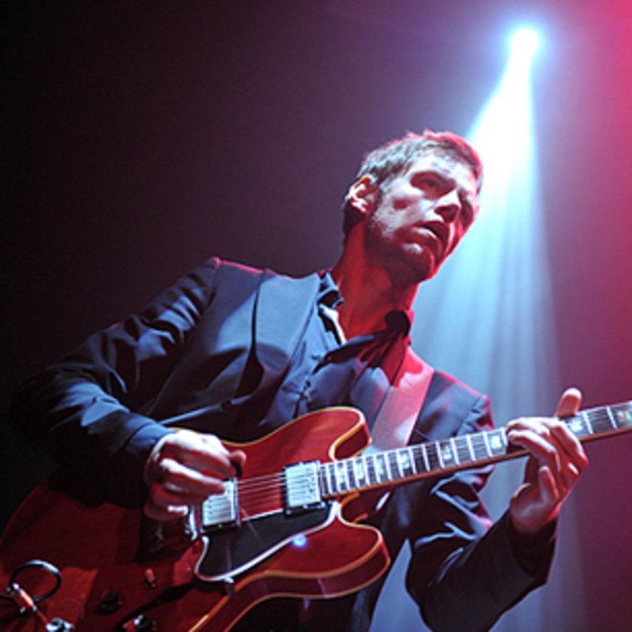 Ry Cooder | 100 Greatest Guitarists: David Frickes Picks