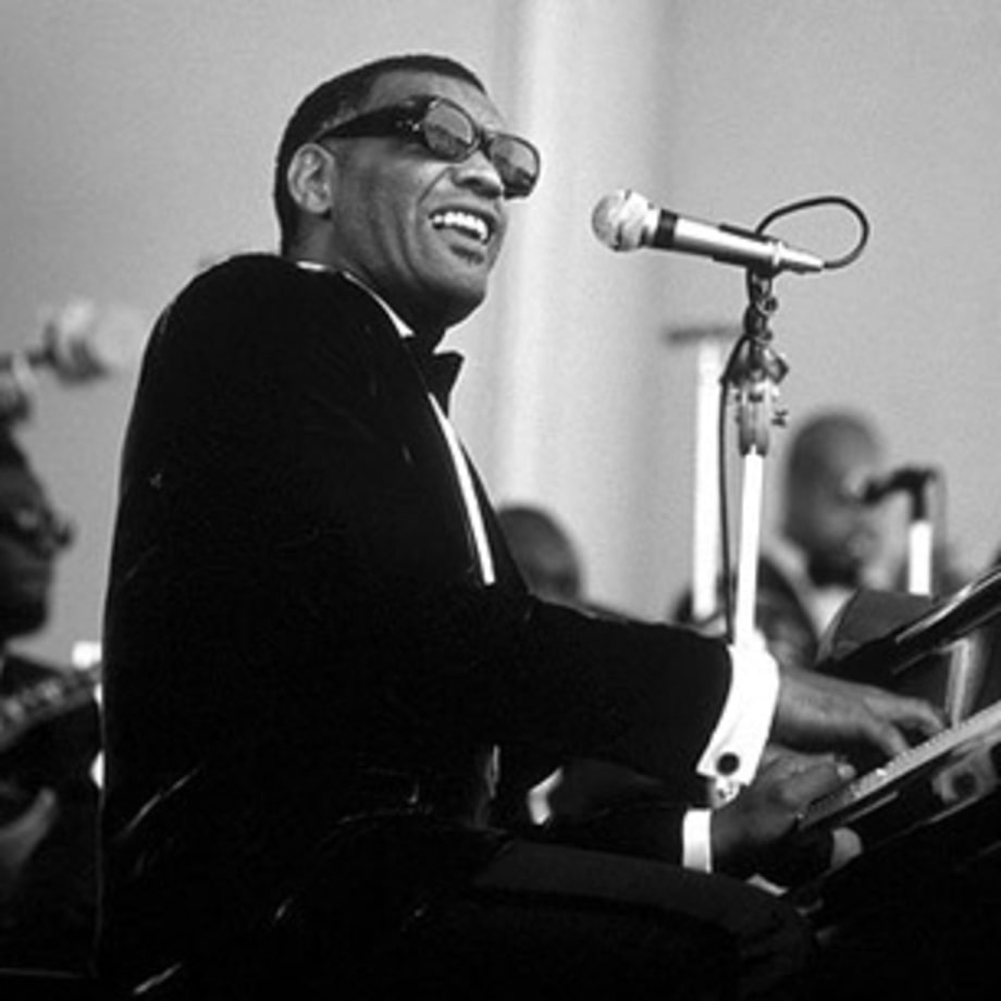Ray Charles 100 Greatest Singers Of All Time Rolling Stone